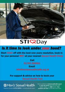 Time for your MOT?